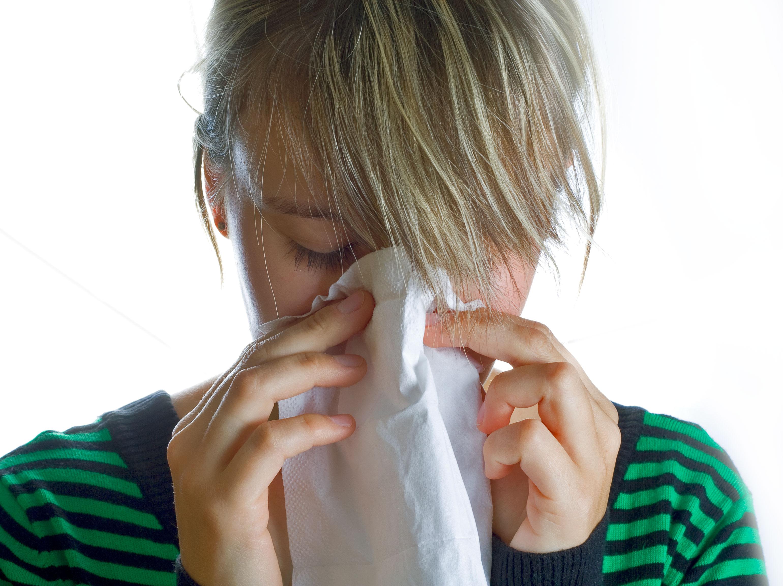 La gripe sigue bajando en España, pero supera las 1.000 hospitalizaciones graves