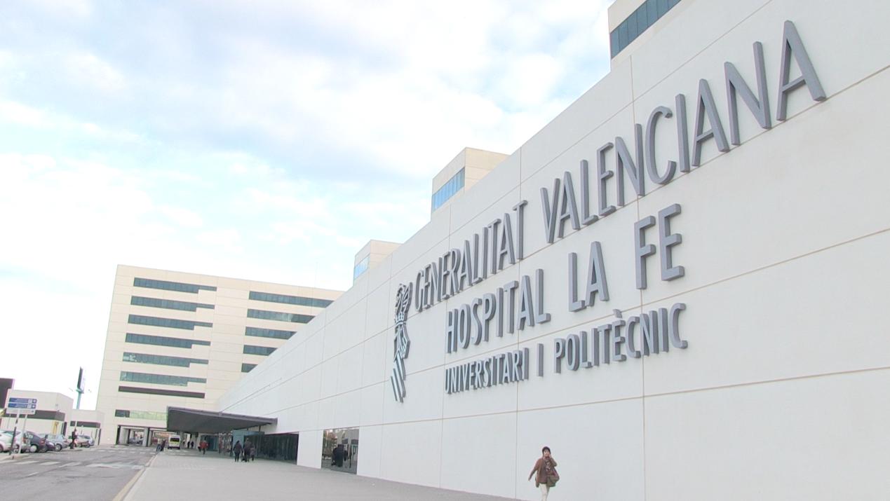 España tendrá siete hospitales con 19 habitaciones reservadas para futuros casos de ébola