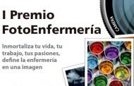 Participa en el I Premio FotoEnfermería