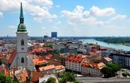 Desconocida Bratislava