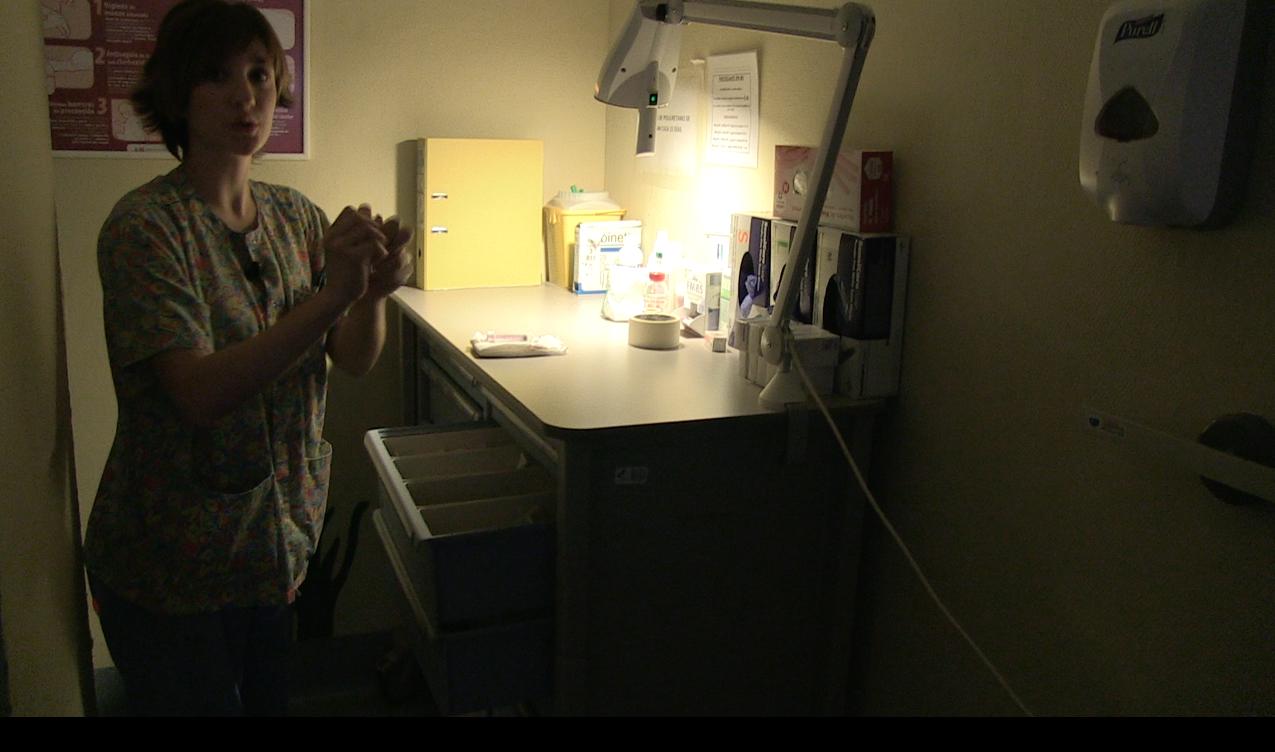 La Universidad de Huelva estudia la relación entre el cáncer de mama y el trabajo a turnos de las enfermeras