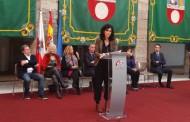El Colegio de Cantabria firma el Pacto por la Sanidad con el Gobierno autonómico