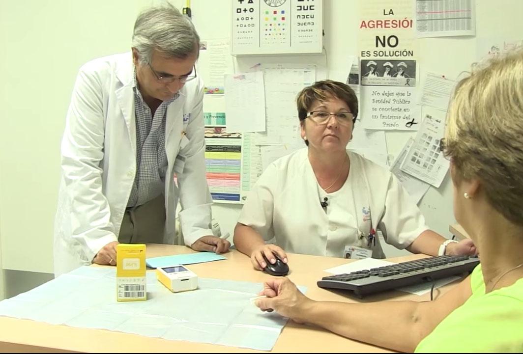 Los profesionales sanitarios se unen para mejorar la salud de los pacientes anticoagulados