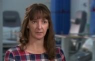 La enfermera británica recuperada del ébola asegura estar