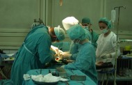 Las enfermeras de cirugía cardiovascular analizan la profesión en Santander