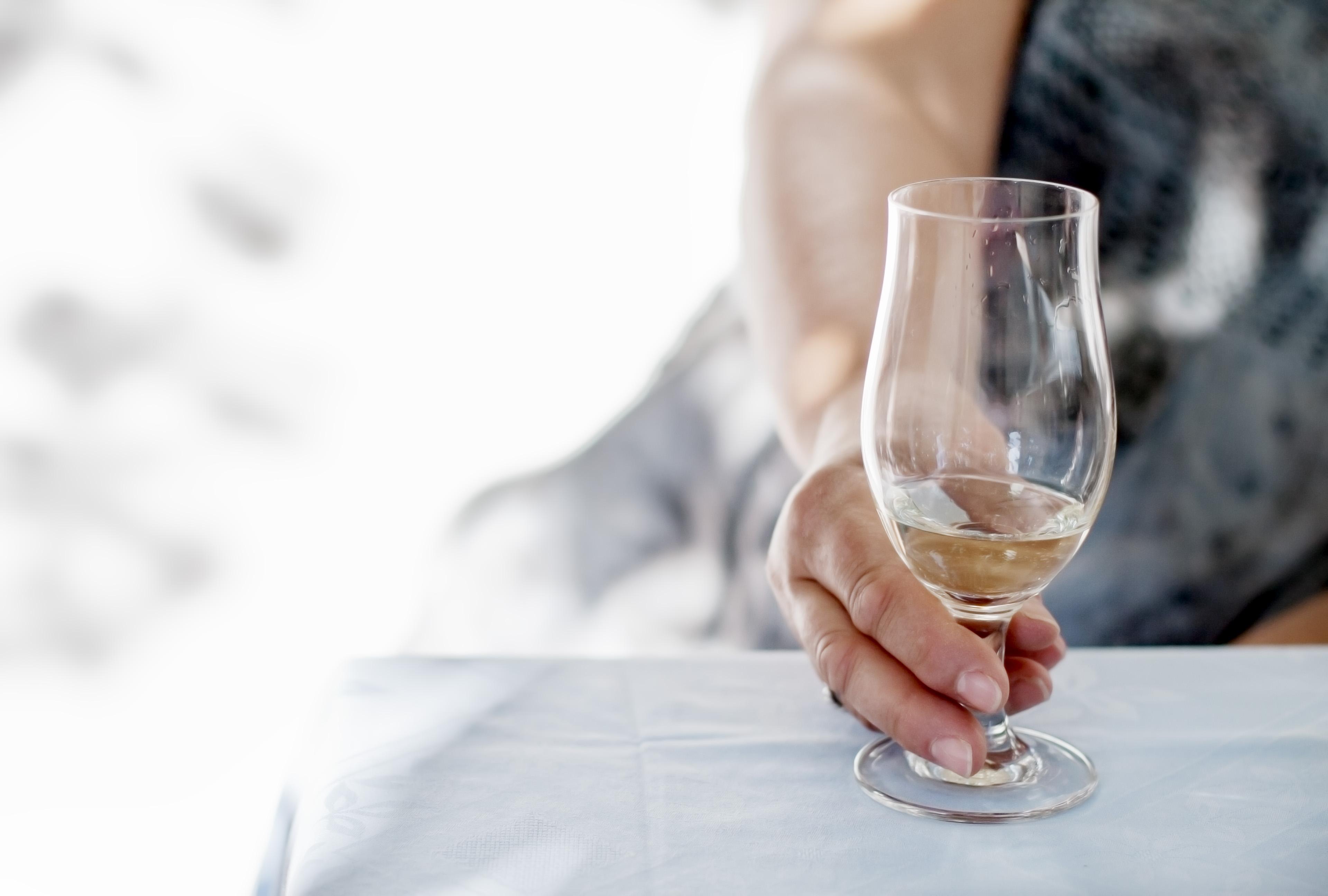 La intervención de la enfermería reduce el consumo de alcohol
