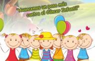 Marcha en Jaén contra el cáncer infantil