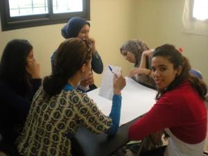 La sociedad marroquí frente a la violencia de género