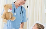 Médicos sin fronteras busca una enfermera pediátrica para sus proyectos