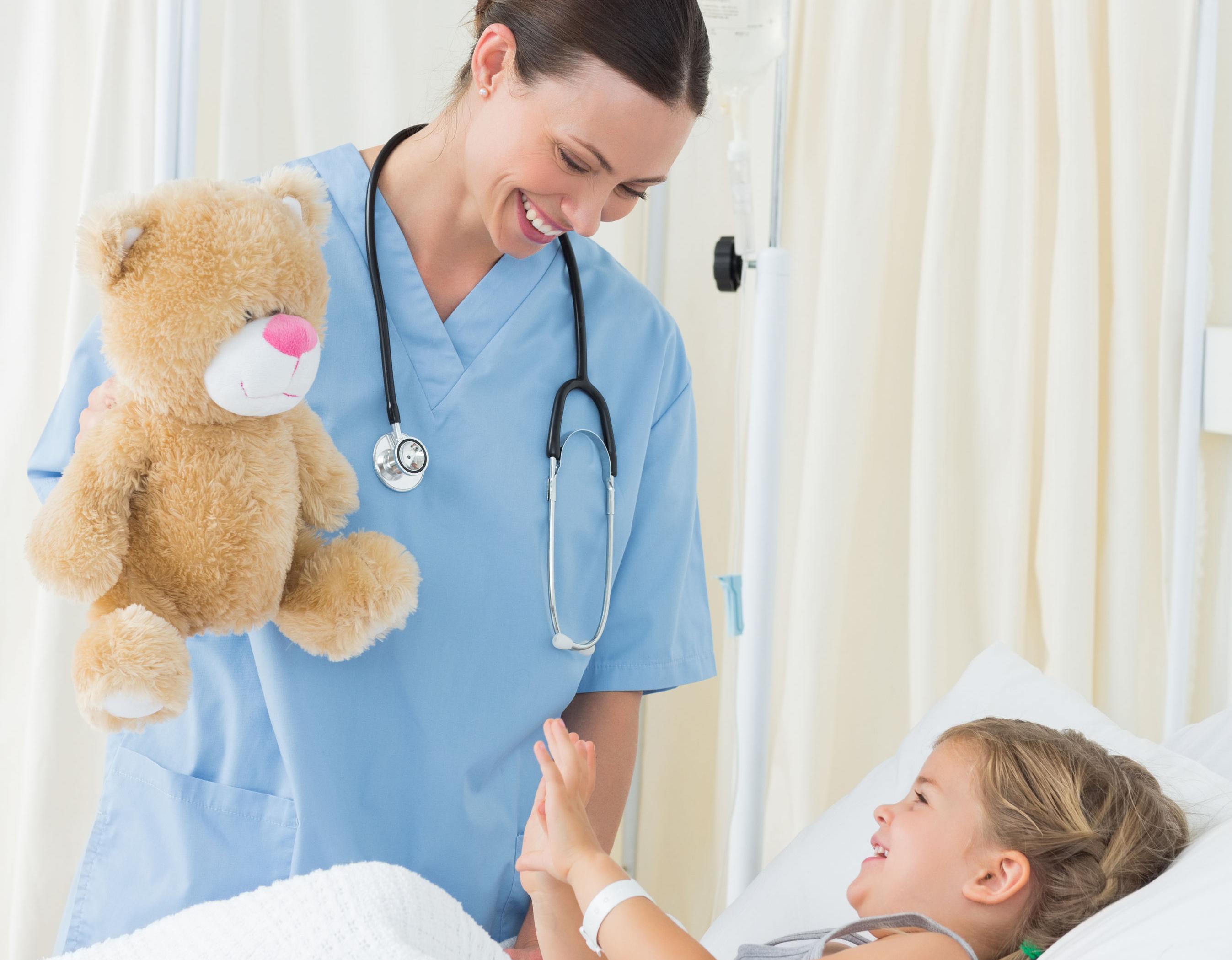 Murcia reconoce a la enfermería pediátrica como categoría profesional