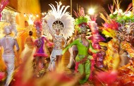 Canarias a ritmo de tambores