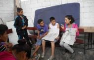 Enfermeras Para el Mundo finaliza la XV edición del Programa de Voluntariado VOLIN