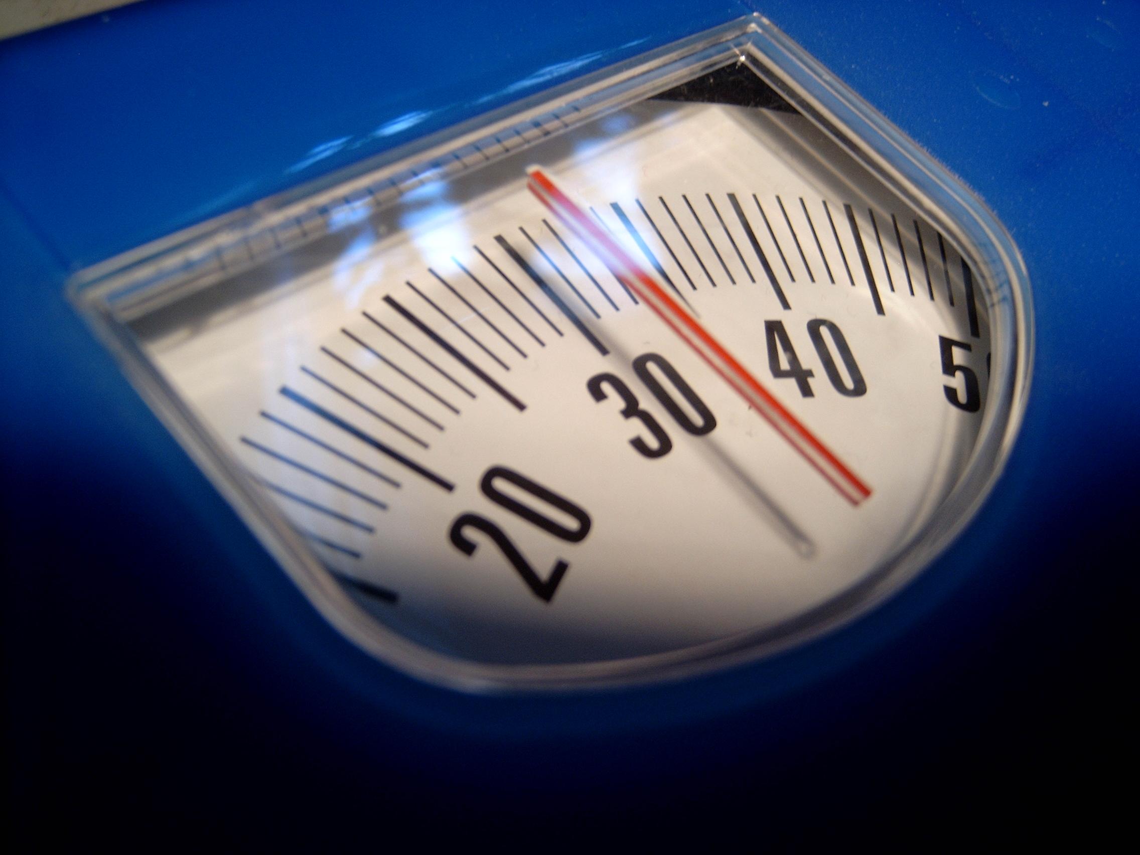 Gestión enfermera en casos de anorexia nerviosa