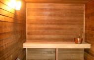 Asocian el uso de la sauna a un menor riesgo cardíaco