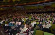 Enfermeras líderes se reúnen en Ginebra para debatir sobre el futuro de la profesión