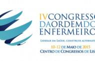 Enfermeros de todo el mundo analizarán la situación de la profesión en Portugal