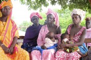 EPM organiza en Córdoba una jornada para sensibilizar sobre los problemas de salud de las mujeres en países en desarrollo