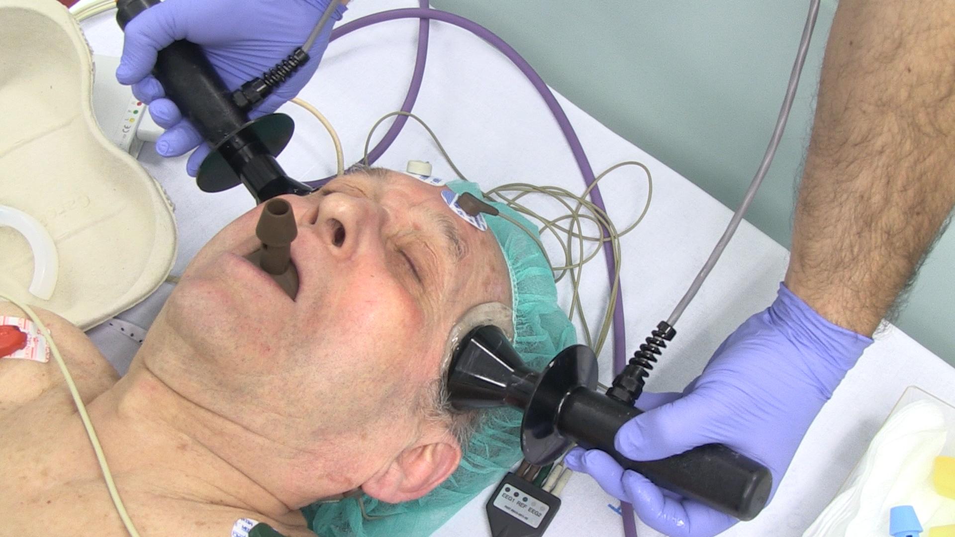 Electroshock para pacientes refractarios a los fármacos antipsicóticos