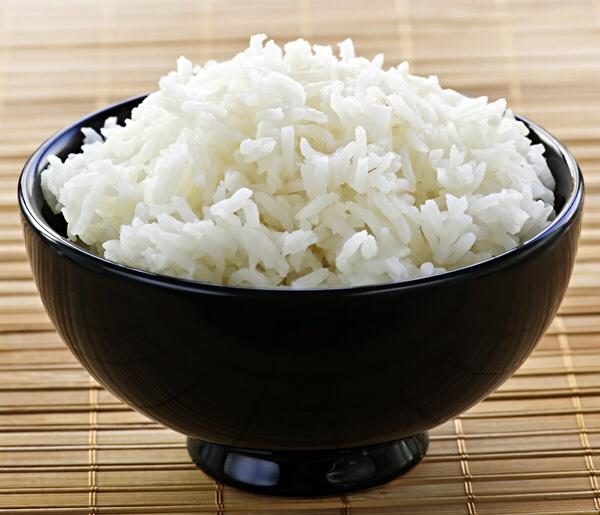 Un nuevo arroz bajo en calorías podría reducir el aumento de la tasa de obesidad