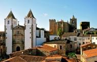 Cáceres, la ciudad de las torres