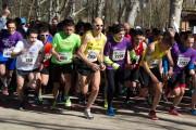 Madrid acoge una carrera por las enfermedades poco frecuentes