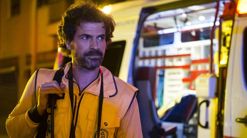 Televisión Española demuestra reflejos y respeto a nuestra profesión