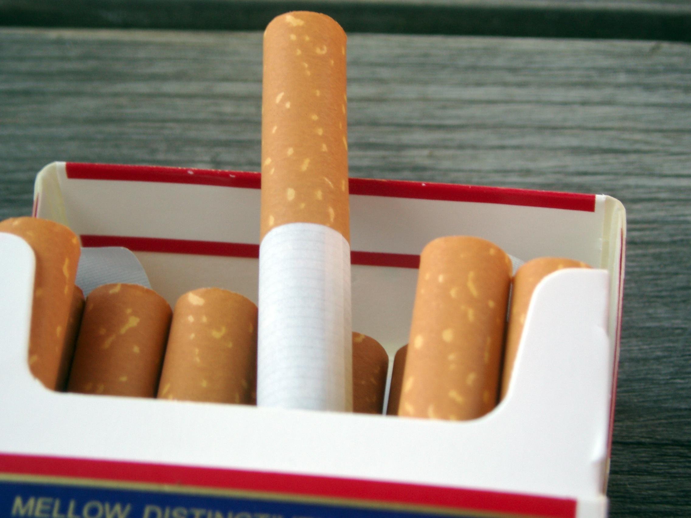 El Ministerio advierte de que los supuestos efectos protectores de la nicotina frente al COVID-19 no están demostrados