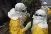 Uganda autoriza el uso de tres tratamientos experimentales contra el ébola