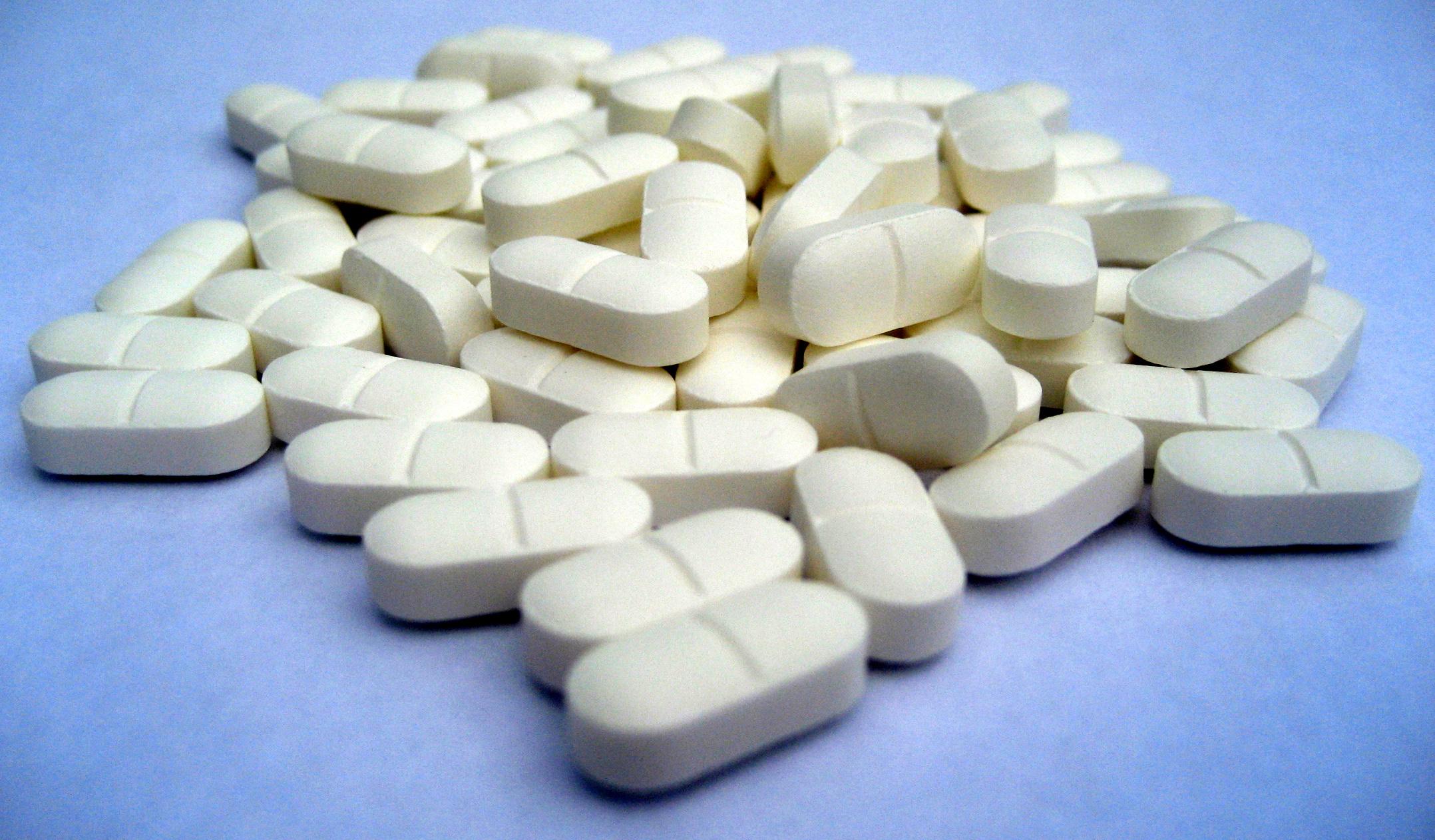El ibuprofeno en altas dosis eleva el riesgo cardiovascular