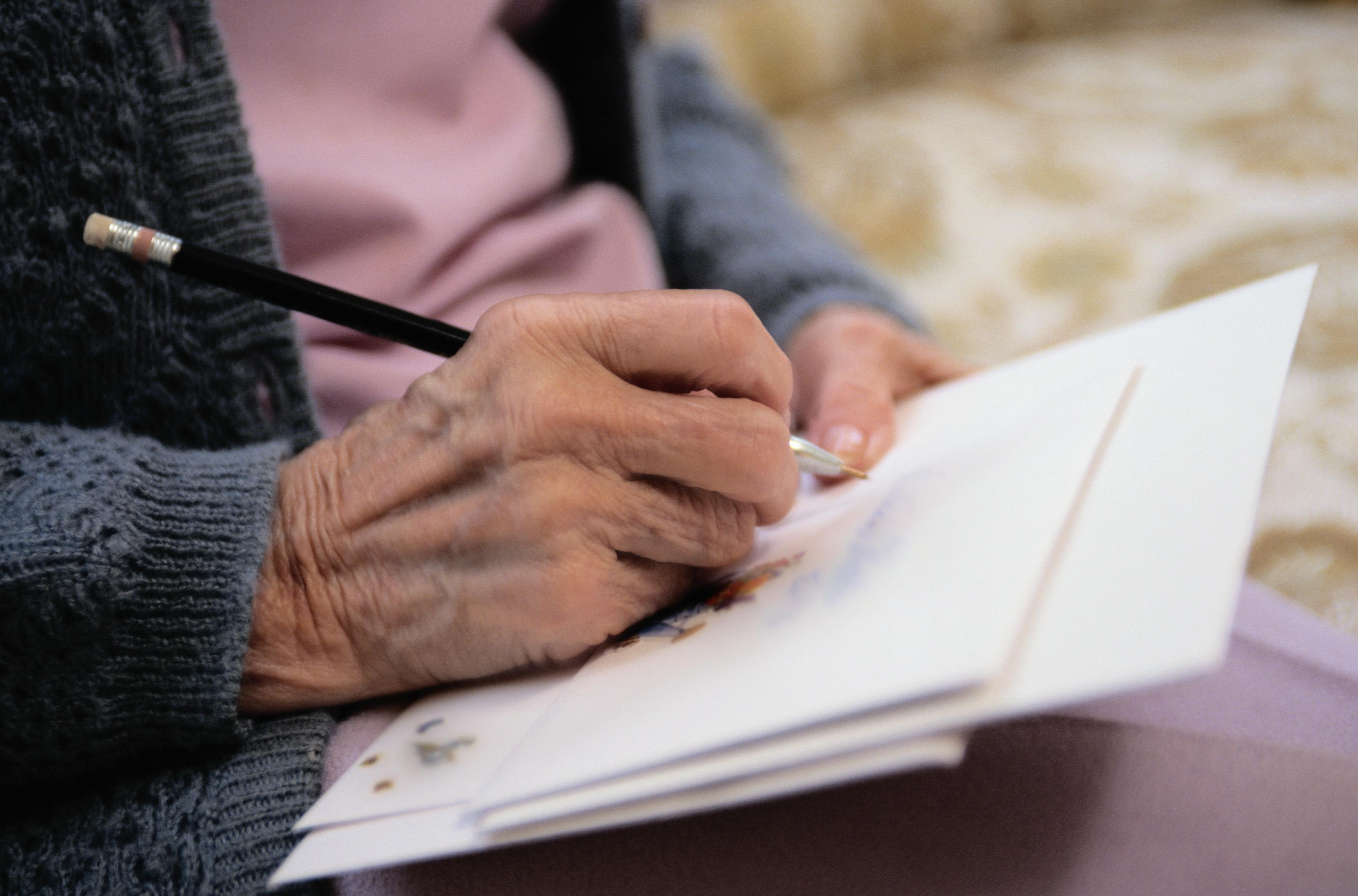 El 10% de los ancianos sufre problemas físicos o psíquicos graves a causa de la soledad