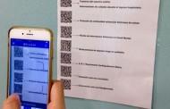 Incorporan códigos QR en la práctica enfermera
