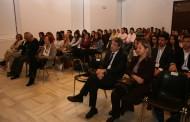 Alumnos de enfermería debaten en Cádiz sobre la importancia de la formación para la educación en salud