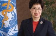 La directora general de la OMS, ponente principal de la conferencia del CIE