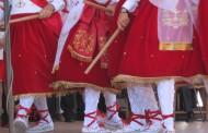 Villacañas, tradición, versos y danzas
