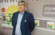 """Juan Manuel Arazola, IU: """"Si muchos nos preocupamos, las cosas cambiarían"""""""