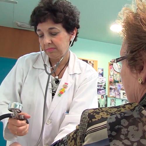 El CGE reclama que las enfermeras adquieran el protagonismo que merecen ante el envejecimiento de la población