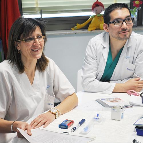 Hay 9.000 especialistas en Enfermería del Trabajo