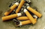 Las madres fumadoras pasivas en sus hogares dejan de amamantar antes