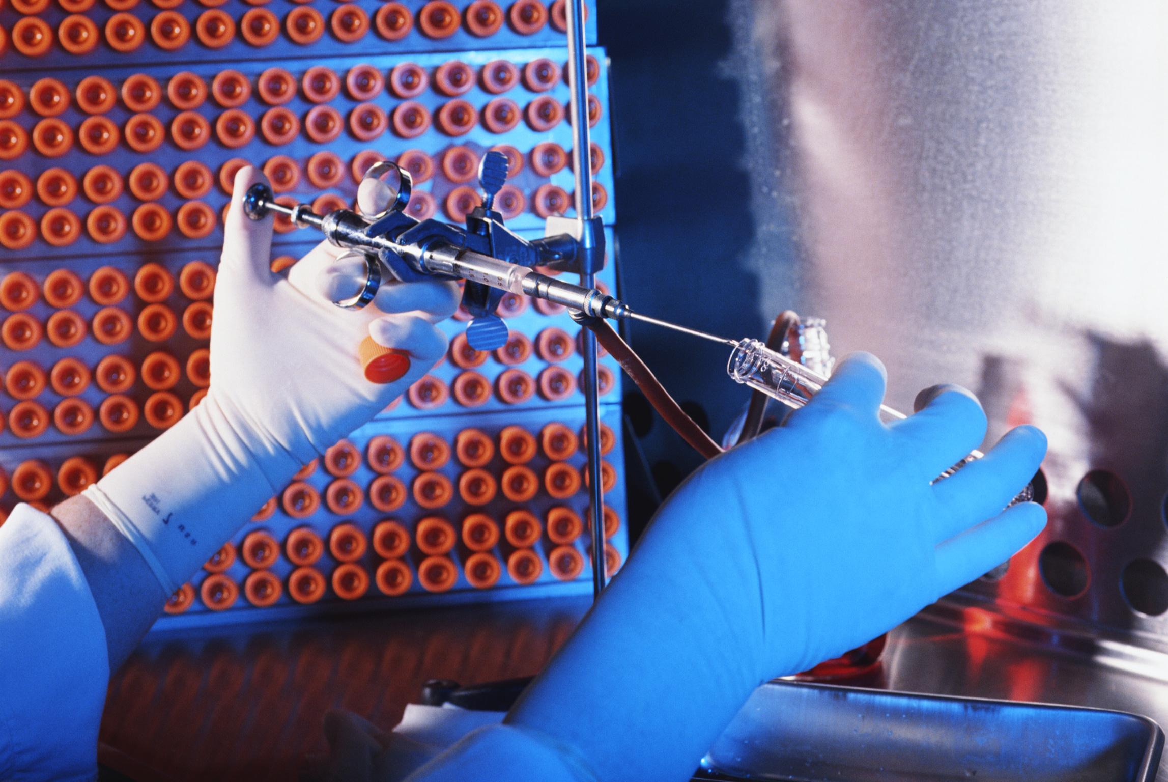 Investigadores alemanes preparan el ensayo en humanos de la primera vacuna contra el MERS