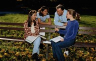 ¿Cómo comunicarse con un hijo adolescente?