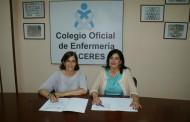 El Colegio de Enfermería de Cáceres será centro colaborador del Instituto Joanna Briggs (Australia)