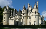Un viaje de cuento por los castillos del Loira