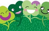 Un trébol de cuatro hojas para acercar las enfermedades poco frecuentes a los más pequeños