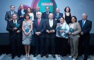 Los Premios Amor de Dinero y Salud reconocen diez proyectos centrados en el bienestar