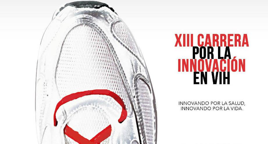 La Casa de Campo de Madrid acoge la XIII Carrera por la Innovación en VIH