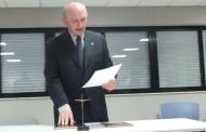 Máximo González Jurado, reelegido presidente del Consejo General de Enfermería por mayoría absoluta