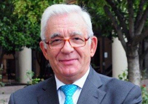 El enfermero Jesús Sánchez Martos, nuevo consejero de Sanidad de Madrid
