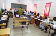 Escuela de Salud Pública de Kiffa, un proyecto consolidado en Mauritania