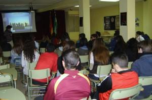 Compromiso por la salud de jóvenes y adolescentes en Almería