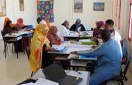 Enfermeras Para el Mundo forma a 55 enfermeros de Mauritania en prevención y tratamiento de enfermedades prevalentes